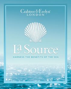 Discover La Source®  http://www.crabtree-evelyn.com/collections/la-source/