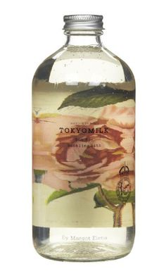 Tokyo Milk Bubble Bath Rose with Bees 473ml
