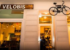 Bikes & Bistro im Gloriette-Kino Travel, Image, Home Ideas, Cinema Movie Theater, Voyage, Viajes, Traveling, Trips, Tourism