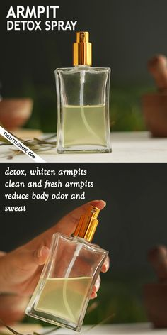 Homemade Skin Care, Homemade Beauty, Armpit Whitening, Homemade Cosmetics, Natural Deodorant, Beauty Recipe, Health And Beauty Tips, Smell Good, Natural Skin Care