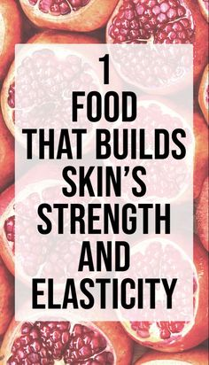 Discover why dermatologists recommend you start every morning with foods high in antioxidants like pomegranate juice for skin strength and elasticity. Juice For Skin, High Antioxidant Foods, Snack Recipes, Healthy Recipes, Pomegranate Juice, Body Organs, Morning Food, Meals For One, Skin Care Tips