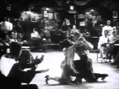 rudolph valentino spanish dance | Rudolph Valentino dances the Tango with Beatrice Dominguez