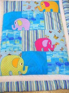 Elephants set by Dvorale's_colors, via Flickr