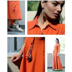 The uber chic @headtilt romancing the sun in Khadijeh!  #hamdcrafted #fashion #indiandesigners #madeinindia #khadi #cotton #clothing #ethical