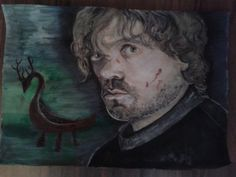 #Tyrion