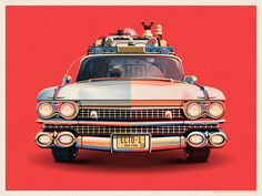 Ghostbusters 30th An
