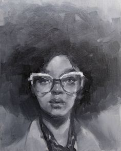 Image result for afro painting sfair