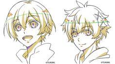 "TV Anime ""Tsukiuta.: THE ANIMATION"" The Lastes News! Character ..."
