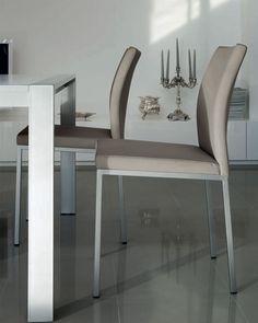Tavolo rettangolare allungabile da 140 Bontempi Casa Cruz | Tavoli ...