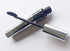 If you are looking for a mascara that gives much length and curl the Diorshow Iconic Overcurl by Dior is a very good mascara. #makeup #dior #mascara