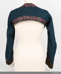 Norway, Museum, Belt, Embroidery, Folklore, Fashion, Belts, Moda, Waist Belts