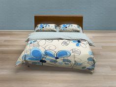 Bed Linen, Linen Bedding, Bedding Sets, Textured Walls, Mockup, Your Design, Comforters, Objects, Flooring
