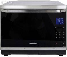 Steamer-Mikrowelle-Grill-Kombigerät von Panasonic