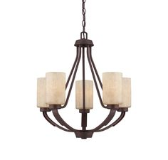 South Shore Decorating: Savoy House Lighting 1-5430-5-117 Berkley Transitional Chandelier SVH-1-5430-5-117