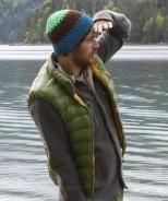 North Twin, Free Men's Hat Pattern