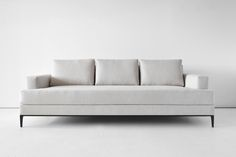 Buy Parker Sofa By Hao Wai Ltd   Made To Order Designer Furniture From  Dering Hallu0027s Collection Of Contemporary Mid Century / Modern Sofas U0026  Sectionals.