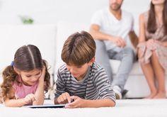 Startup cria serviço para pais controlarem o tempo dos filhos na internet