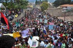 Attualità: #Ecologia e #Diritti Umani   Difendiamo la terra col sangue: le uccisioni di... (link: http://ift.tt/2bSyG2T )