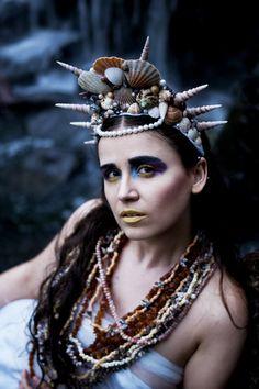 Marta Machej Photography: Syreni śpiew