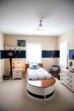 boys room  #KBHome