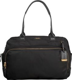 Tumi Voyageur Athens Carry-All   Black - via eBags.com!