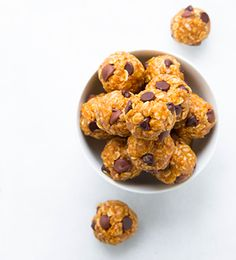 healthy bites dc no bake energy bites cooking health fitness 467