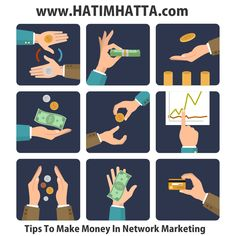 Tips To Make Money In Network Marketing