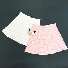 Lulu skirts.