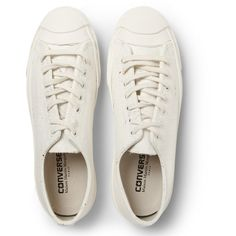 Painted Jack Purcell Sneaker by Maison Martin Margiela x Converse