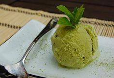 How To Make A simply delicious Green Tea Ice Cream Desserts Recipe