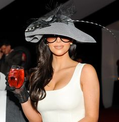 Sights From The Kentucky Derby