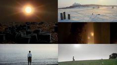 Une vidéo qui met en lien la 1ère image d'un film avec la dernière. Un exercice qui permet de refermer la boucle avec peut-être de nouveaux liens. Une proposition de Jacob T. Swinney sur 70 films.