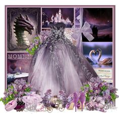 """""""I Believe In Dragons"""" by garbowvu on Polyvore"""