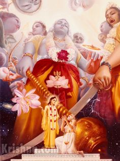 Early Miracles Of Caitanya Mahaprabhu With lord krishna Krishna Lila, Radha Krishna Love, Hare Krishna, Lord Krishna Images, Krishna Pictures, Bhagavad Gita, Lord Krishna Wallpapers, Hindu Dharma, Krishna Painting