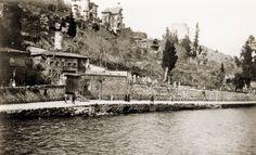 Aşiyan Önleri / 1915