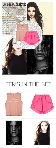 """""""30 days Oc chalenge// Day 4// Emily Smith"""" by patiblb ❤ liked on Polyvore featuring art and kitchen"""