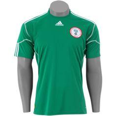 Camisa Puma Seleção Costa do Marfim Home 2014  ac700226febcc