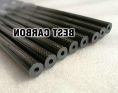 40.00$  Watch now - https://alitems.com/g/1e8d114494b01f4c715516525dc3e8/?i=5&ulp=https%3A%2F%2Fwww.aliexpress.com%2Fitem%2F16mm-x-5-5mm-x-1000mm-High-Quality-3K-Carbon-Fiber-Plain-Fabric-Wound-Winded-Woven%2F32686756533.html - 16mm x 5.5mm x 1000mm High Quality 3K Carbon Fiber Plain Fabric Wound/Winded/Woven Tube Carbon Tail Boom