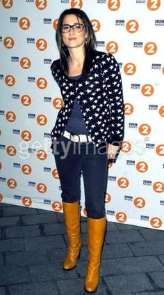 5af3129dc005 Musician KT Tunstall attends a photcall for the Radio 2 Music Club at.