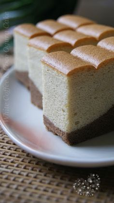 可可相思蛋糕 Cocoa Cake Resep Cake Light Cakes