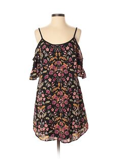thredUP is the world's largest online thrift store where you can buy and sell high-quality secondhand clothes. Find your favorite brands at up to off. Online Thrift Store, Modern Wardrobe, Second Hand Clothes, Casual Dresses, Cold Shoulder Dress, Swimsuits, Stylish, Stuff To Buy, Black