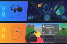 rocks wonder youtube: Augmented Reality vs. Virtual Reality