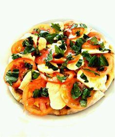 @ Antica Pizzeria - Focaccia Caprese