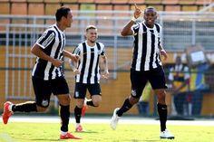 Robinho - Santos FC ultrapassa Serginho Chulapa, como um dos maiores artilheiros do Santos em todos os tempos.