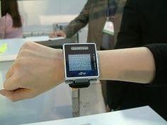 Wrist TV