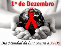 """BLOG ÁLVARO NEVES """"O ETERNO APRENDIZ"""" : DIA MUNDIA DE LUTA CONTRA  A AIDS TEM AÇÃO DE CONS..."""