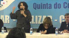 """Abertura do debate: """"Por um Lar de Idosos na Quinta do Conde"""""""