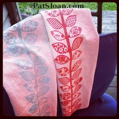 Would like to do this as machine applique' Pat Sloan.. have you ever done this? http://blog.patsloan.com/2013/06/pat-sloan-have-you-ever-done-this.html