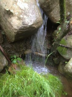 The source of our drinking water. Drinking Water