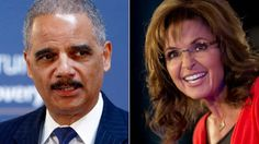 African American Reports: Eric Holder dismisses Sarah Palin's ideas on impeachment of President Obama.